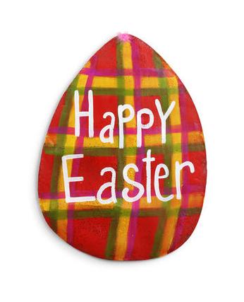 happy easter egg