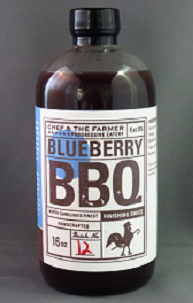 berry bbq