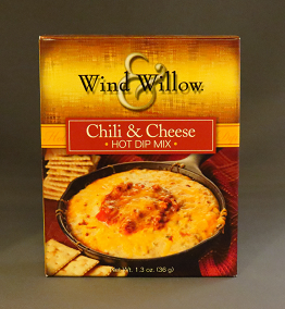 chili and cheese
