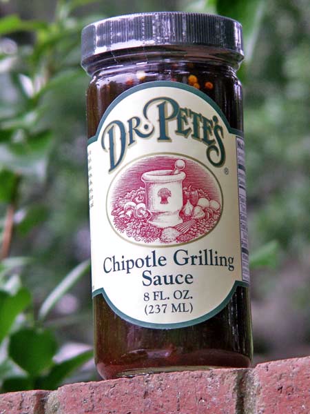 chipotle grilling sauce