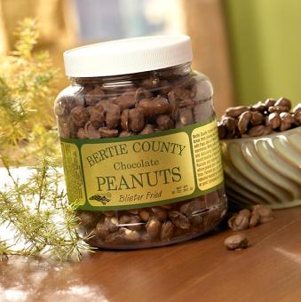 chocolatepeanuts