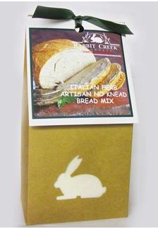 italian no knead bread mix
