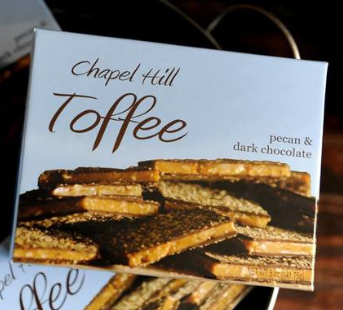 large toffee