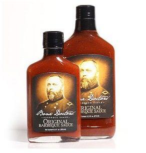 original bbq sauce