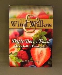 triple berry twist