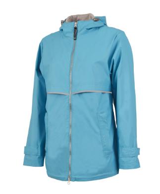 wave rain jacket
