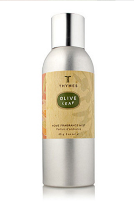 olive leaf home fragrance