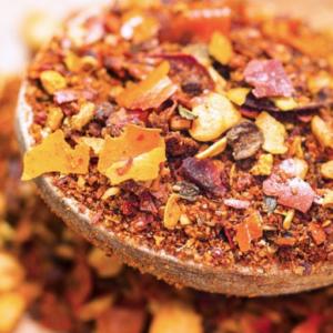 Seasoning & Spices