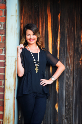 Cross Necklaces for Chic Happens