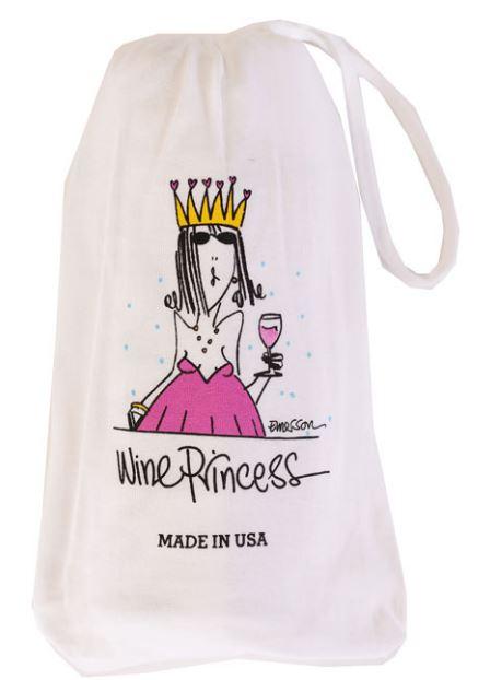 Wine Princess