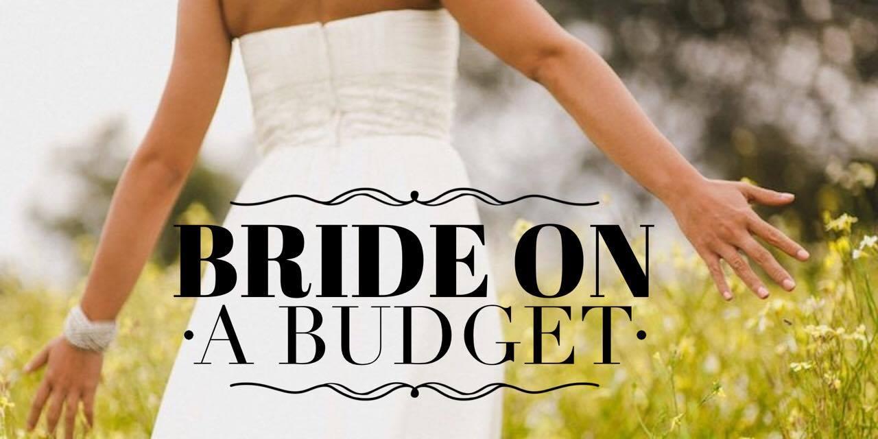 bride on budget