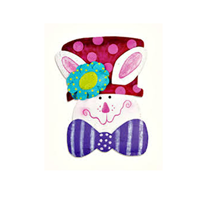 bunny-with-hat-door-hanger