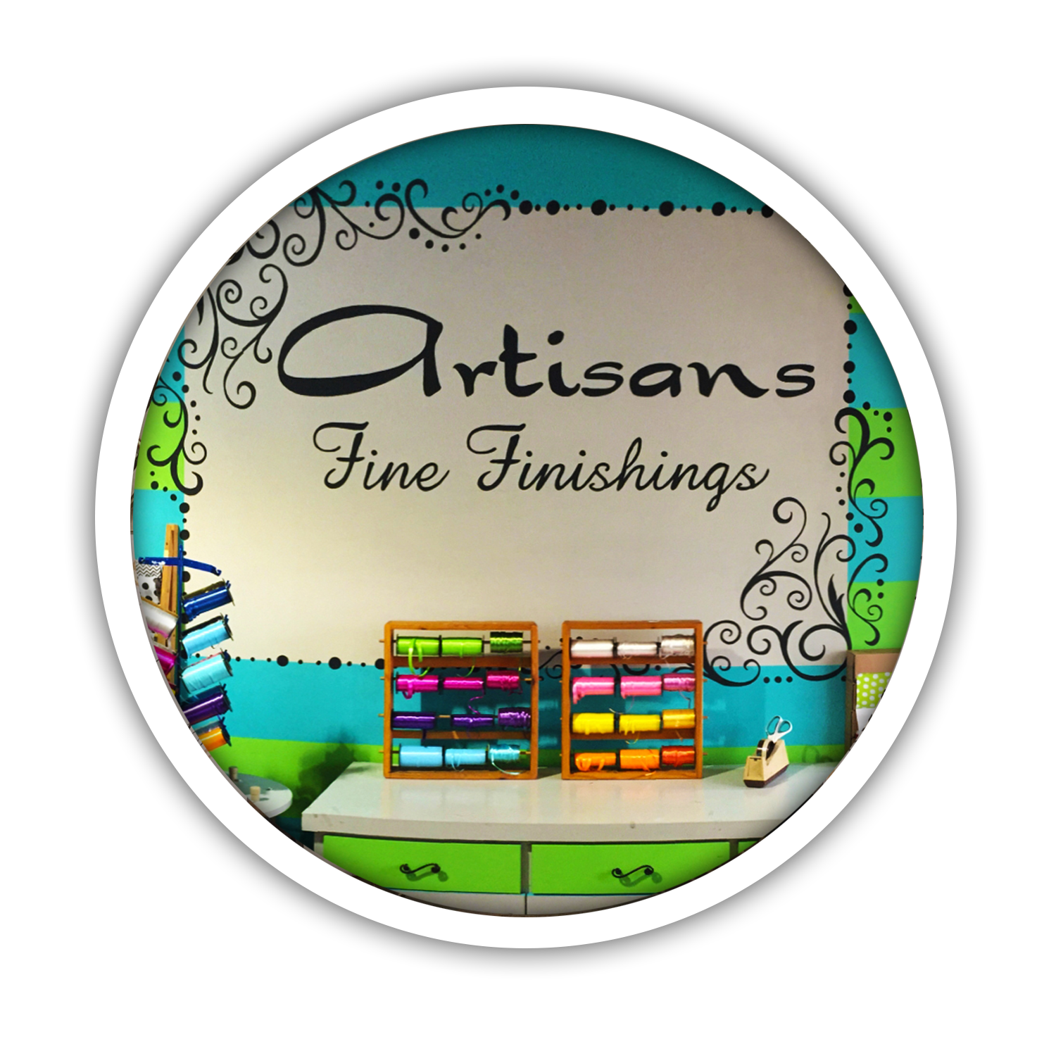 Artisans Gift Wrapping Services